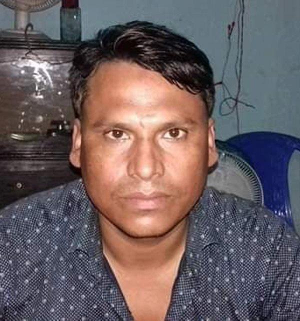 নোয়াখালীর কোম্পানীগঞ্জে শীর্ষ সন্ত্রাসী মোজাম্মেল মেম্বার   গ্রেফতার